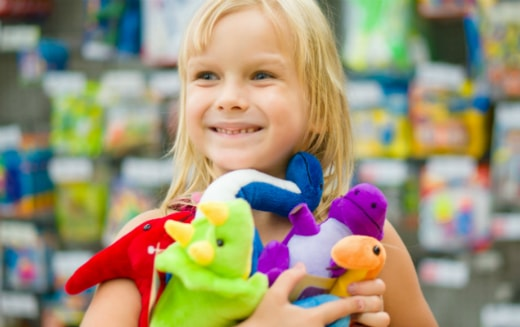 9 Pieces Of Info To Make Toy Buying Much Easier