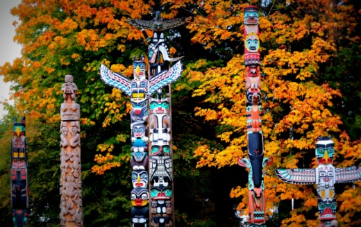 5 Reasons To Choose Vancouver For Your Next Vacation